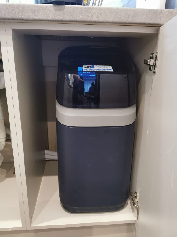 EcoWater eVOLUTION Compact 200